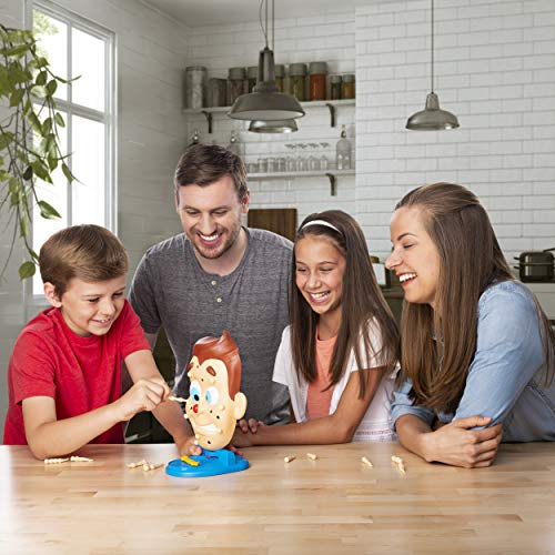 Pimple Pete Game Presented by Dr. Pimple Popper, Explosive Family Game for Kids Age 5 and Up