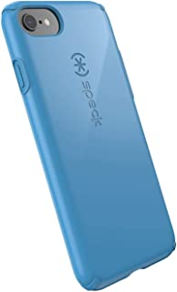 Speck CandyShell Lite iPhone 8 Plus Case, Also Fits iPhone 7 Plus, iPhone 6S Plus, Azure Blue