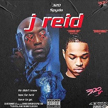 J Reid