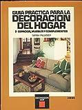 Guia practica de la decoracion del hogar 2