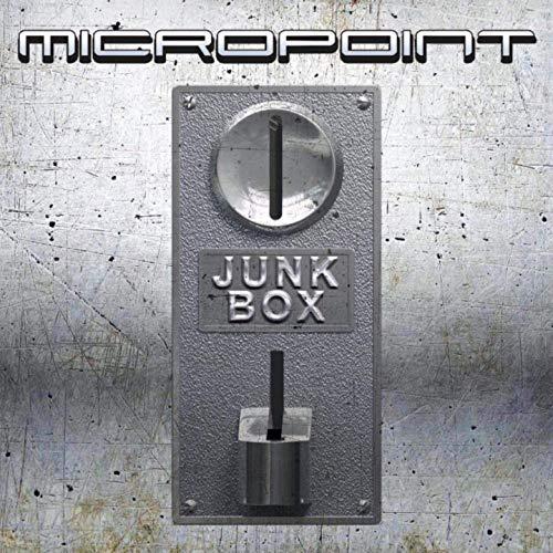 Junk Box [Explicit]