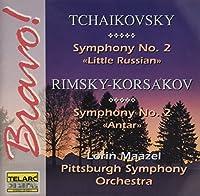 Symphony 2 / Symphony 2