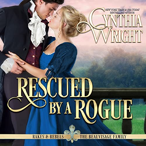Rescued by a Rogue Titelbild