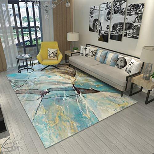 YangH Yy Modern Simple Art Sofa Koffie Tafelkleed Nordic Woonkamer Met Rechthoekige Bedsprei Bedkant Tapijt XinY HAB