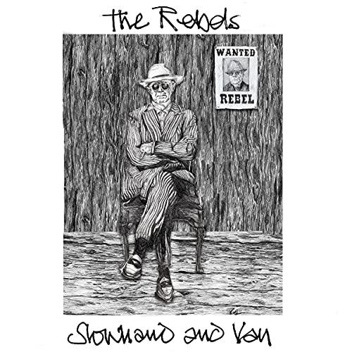 The Rebels [Vinyl Maxi-Single]