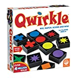 Mindware Qwirkle Board Game