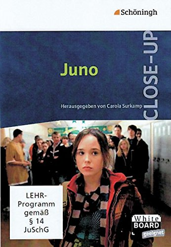 Close-Up: Juno: Interaktive Filmanalyse