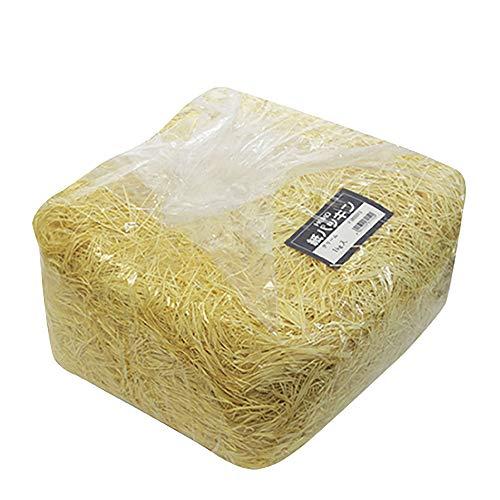 ヘイコー 緩衝材 紙パッキン 1kg クリーム 003800913