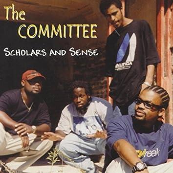 Scholars and Sense