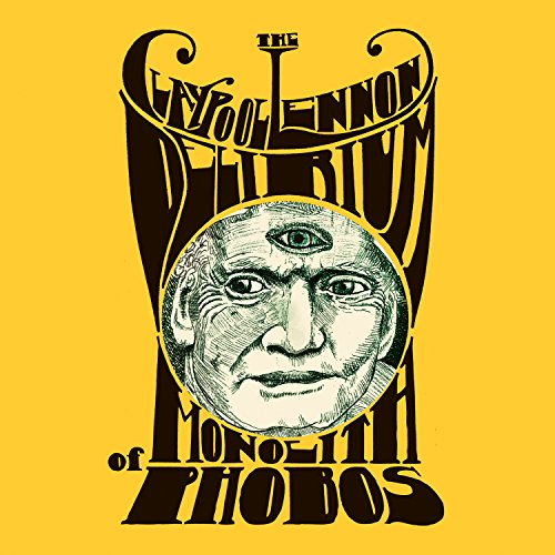 Monolith Of Phobos (Lp) [Vinilo]