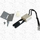 903758 - OEM Upgraded Replacement for Nordyne Gas Furnace Hot Surface Ignitor