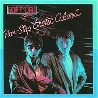 Non-stop Erotic Cabaret Tracks  ger