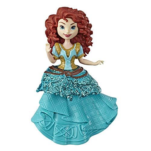 Disney Princess Mini Muñeca Merida (Hasbro E4865ES0)