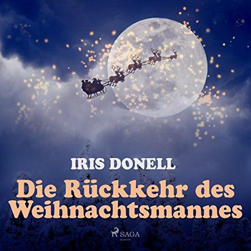 Die Rückkehr des Weihnachtsmannes Titelbild