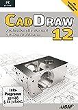 Cad Draw 12: Professionelle 2D- und 3D-Konstruktionen - United Soft Media Verlag GmbH