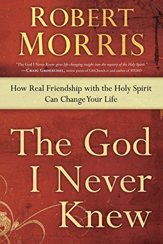2 best robert morris the god i never knew dvd for 2020
