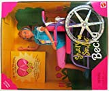 Barbie Collector # 15761 Becky Wheelchair
