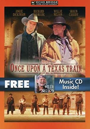 Once Upon a Texas Train [Import USA Zone 1]