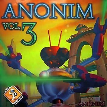 Anonim, Vol. 3