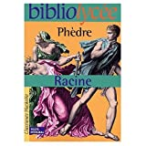 Phedre (in French) - French & European Pubns - 01/10/1990