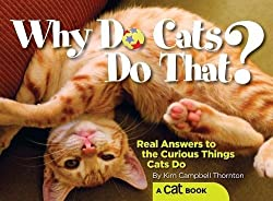 , Why Do Cats Knead?, Science ABC, Science ABC