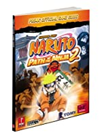 Naruto - Path of the Ninja 2: Prima Official Game Guide de Fernando Bueno