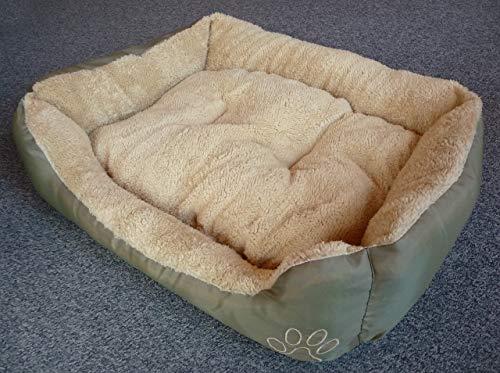 Panier pour chien ou chat 55 x 45 cm-lavable à 30°