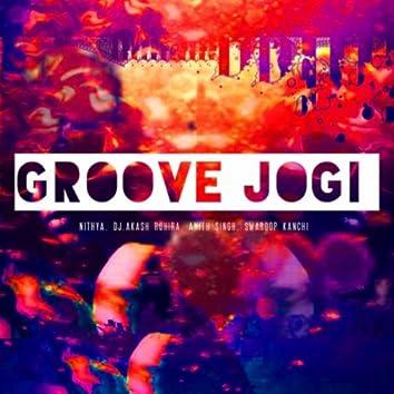 Groove Jogi (Club Trippin Mix) [feat. DJ Akash Rohira]