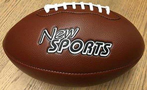 New Sports American Football, unaufgeblasen