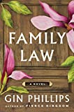 Image of Family Law: A Novel