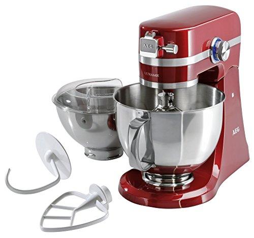 Comprar robot de cocina Aeg KM4000 - Opiniones