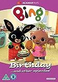 Bing - Birthday And Other Episodes [Edizione: Regno Unito] [DVD]