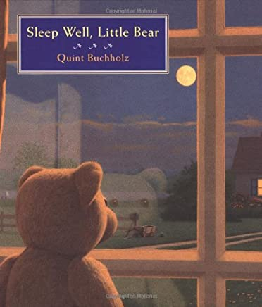 Sleep Well, Little Bear/With Sleep Well Letter