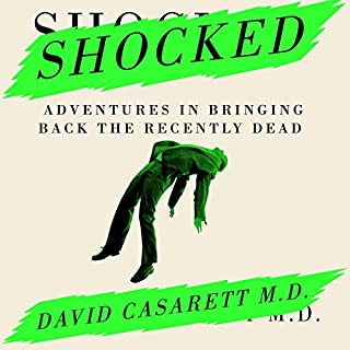 Shocked cover art