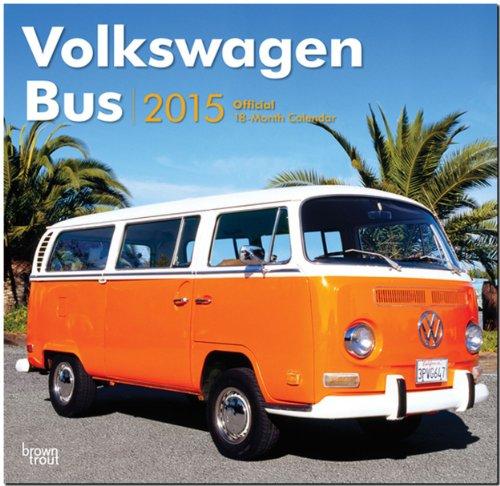 Volkswagen Bus 2015 - VW Bully