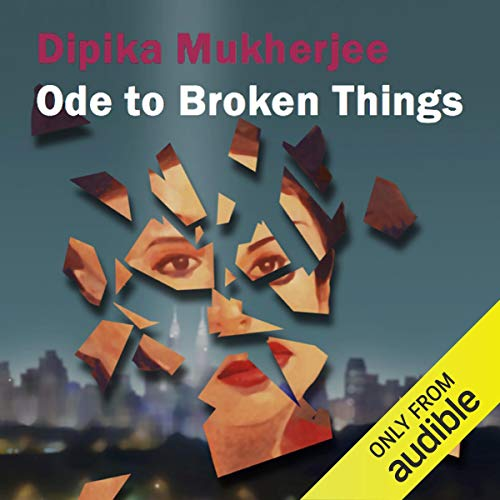 Ode to Broken Things cover art