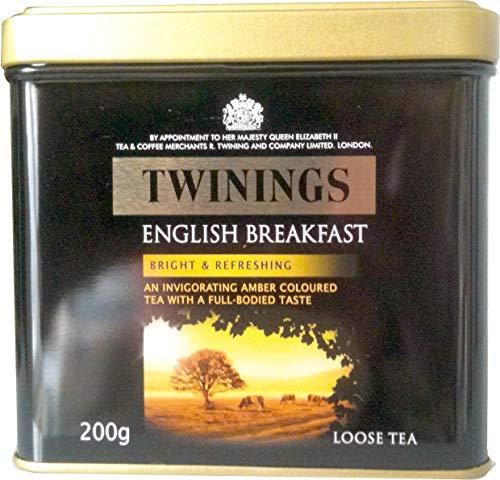 Twinings English Breakfast Tee, 200 g Dose