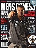 Australian Men s Fitness