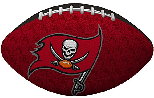 NFL Gridiron Junior-Size Youth Football, Tampa Bay Buccaneers