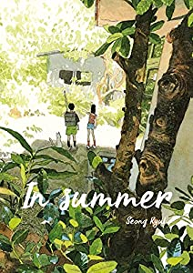 In summer Edition simple One-shot