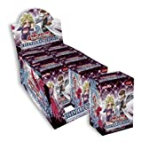 Yugioh Legendary Duelists Season 2 Booster Display Box: 8 Mini-Boxes