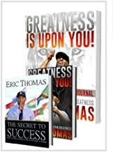 The Secret to Success and Greatness Is Upon You & Success Journal