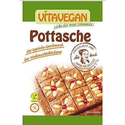 BioVegan Pottasche (20 g) - Bio