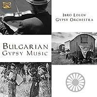Bulgarian Gypsy Music by Ibro Lolov (2014-03-04)