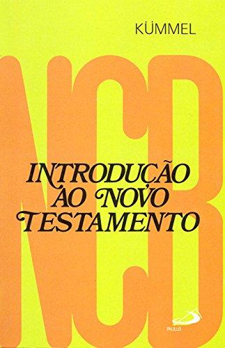 Introdução ao Novo Testamento