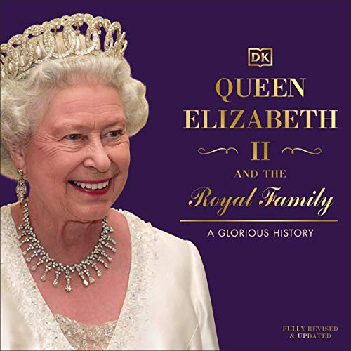 Queen Elizabeth II and the Royal Family cover art