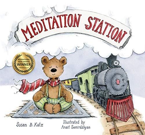 Meditation Station (English Edition)