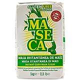 Maseca Instant Corn masa Flour - 2kg