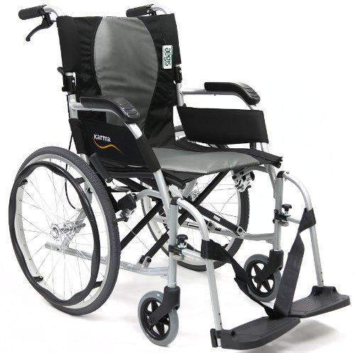 Ergo Flight Ergonomic Wheelchair