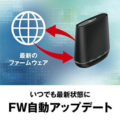 BUFFALO(バッファロー)『WCR-1166DS』